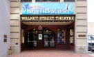 Walnut Street Theater, Philadelphia Photo by: EQRoy/ Shutterstock